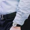 Zwitsers horloge van Jowissa