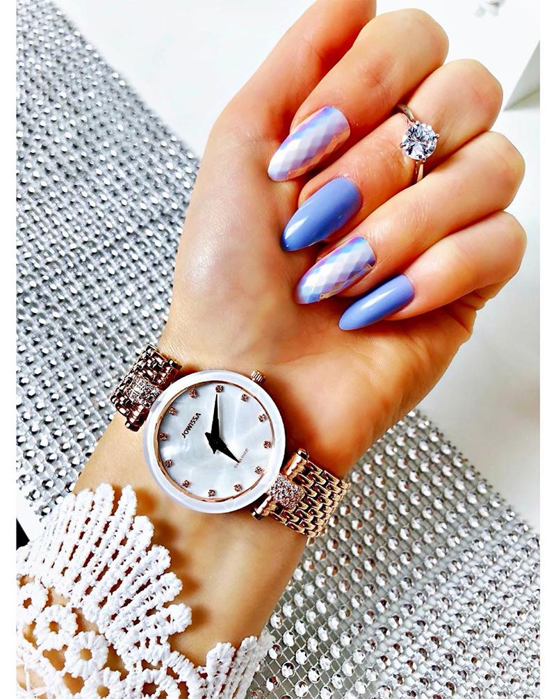 betaalbaar luxe horloge van Jowissa